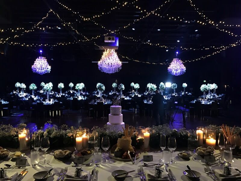 How to Create A Stylish Winter Event – Levian Events