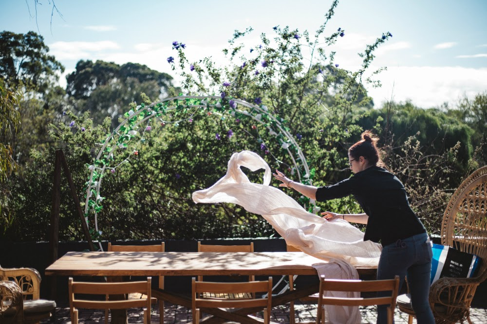 Wedding Stylist Archives - Complete Function Hire