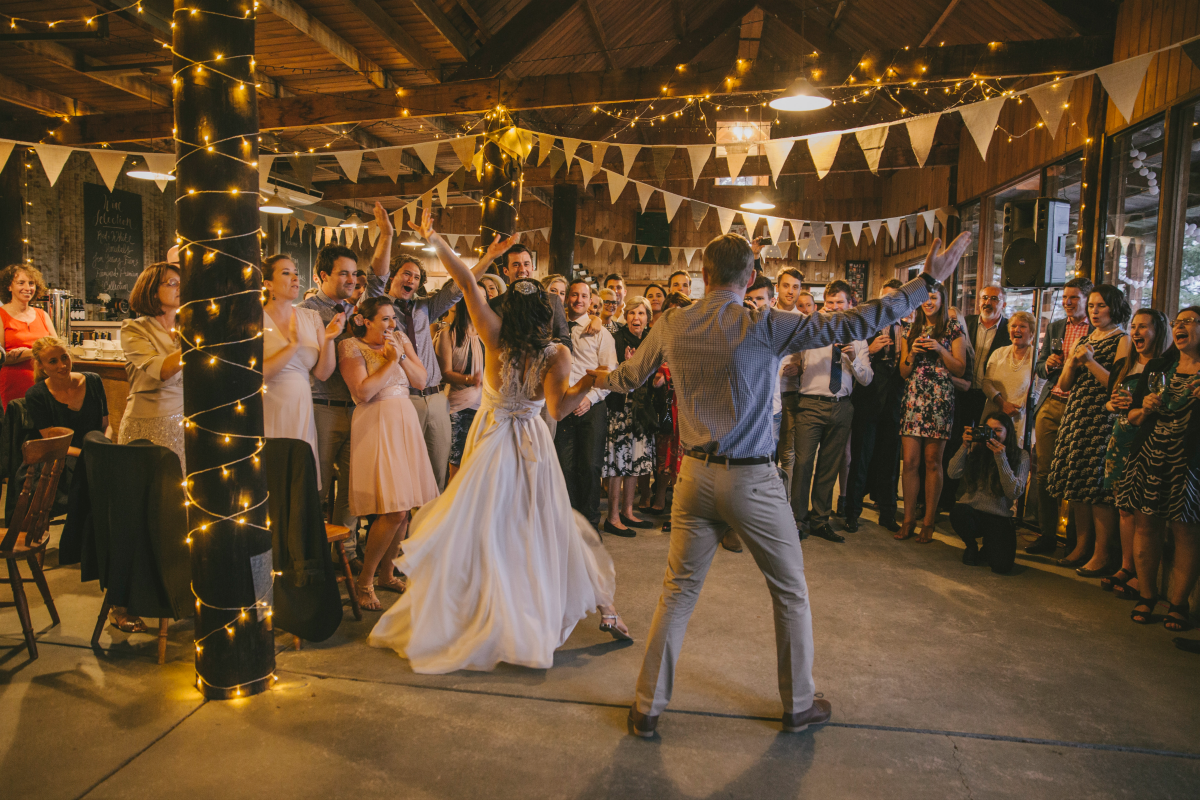 8 Reasons To Hold Your Wedding At A Winery Complete